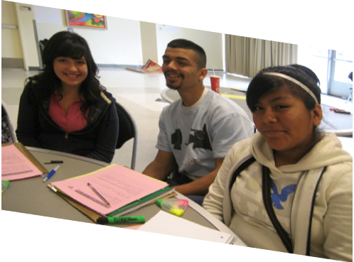 Community Housing Works. Eres un Joven que Trabaja? Are you a Working Teen? of San Diego